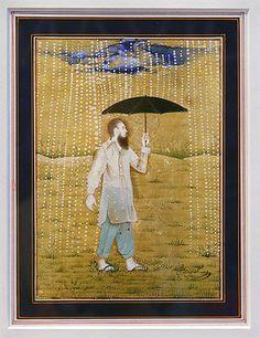 Imran Qureshi Artwork | Muhammad Imran Qureshi / © Photo: Haupt & Binder