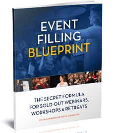 you reed book: The Secret Formula for Sold-Out Seminars, Workshop...