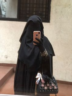 Arab Girls Hijab, Girl Hijab, Cute Girl Pic, Cute Girls, Niqab Fashion, Hijab Niqab, Profile Picture For Girls, Fun Quotes, Girls Dpz
