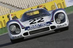 Porsche en Le Mans: het interactieve verhaal