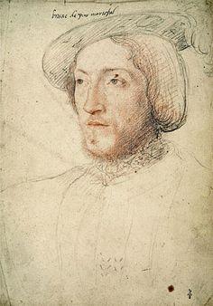Charles I de Cosse Count of Brissac c.1540