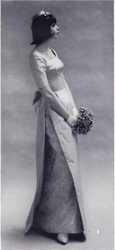 1953, Modern Bride