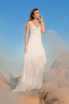 Available at Adore Bridal Boutique! www.adorebridalga.com Brighton (Beaded) 58110B   Brides   Willowby by Watters