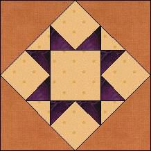 Block of Day for July 20, 2015 - Naismith's Star
