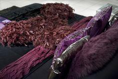 Dekoracje: Kler Accessories poduszki, pled