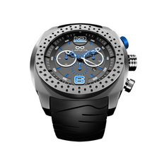 Lapizta Watches - Accentor Racing Watch // L23.1604
