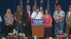 FULL SPEECH: Donald Trump THE DEPLORABLES Rally in Asheville, North Caro...