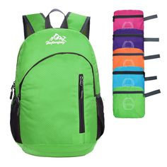 G4Free Sling Backpack Shoulder Pack Multipurpose Left Right Chest Bag Daypack with Earn Hole for Cycling Hiking