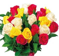 order the flowers best suited and loved by your mom and we will convey them to