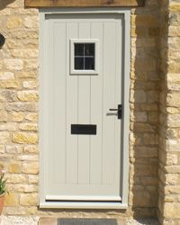 Composite Doors Cottage Style Cream Google Search House Exterior Pinterest Cottage Style