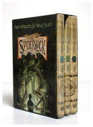 Beyond the Spiderwick Chronicles (Boxed Set): The Nixies Song; A Giant Problem; The Wyrm King