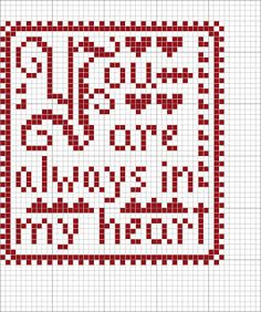 Victorian Motto Sampler Shoppe: Here's a couple free patterns for all my faithful followers!