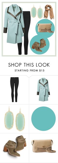 """""""Winter edition #1"""" by selena-gomezlover ❤ liked on Polyvore featuring Kendra Scott, WallPops, Monsoon, UGG Australia and H&M"""