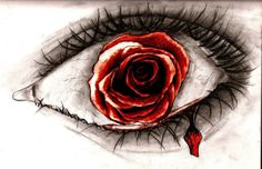 """""""My love is just waiting to turn your tears to roses."""" -Lyrics from Whispers In The Dark by Skillet"""