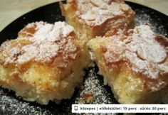 Hungarian Cake, Hungarian Recipes, Cornbread, Ale, French Toast, Muffin, Food And Drink, Cooking Recipes, Sweets