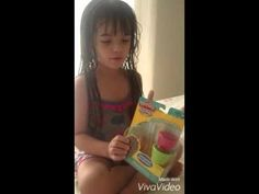 Massinha play doh - YouTube