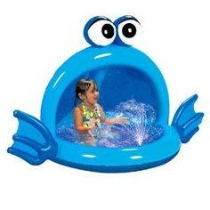 1000 images about plastic kiddie pools on pinterest for Koi pond kiddie pool