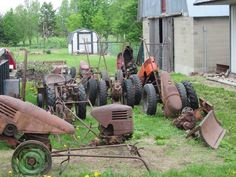 1000 Images About David Bradley Tractor On Pinterest Tractor Attachments Tractors And David