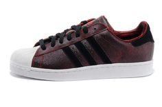 Adidas Superstar Men Shoes-080