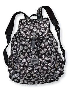 Just got it!!! Def my fave VS PINK backpack I have!