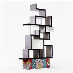 Ettore Sottsass Max shelf