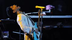 Pop star Prince was found dead at his Minneapolis home.