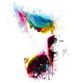 Patrice Murciano + + 1969 + - + French + Pop + Art + and + Mix + painter + Media + - + + @ Tutt'Art (22)