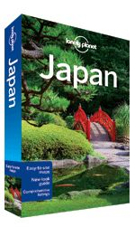 what's new in Japan Travel. From Lonely Planet.