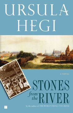 Stones from the River is a daring, dramatic and complex novel of life in Germany. It is set in Burgdorf, a small fictional German town, between 1915 and 1951....