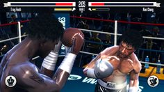 RealBoxing-Game-Android