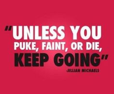 Jillian Michaels Absolutely LOVE her