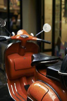 バイク Scooter