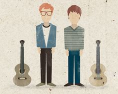 kings of convenience.