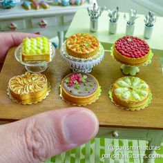 Marzipan hedgehog Dollhouse miniature 1:12 Traditionaly dish for New Year