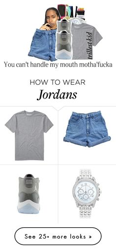 """""""Ain't ya lil toy"""" by trillest-kid on Polyvore featuring Lane Bryant, Bill Blass, Billabong and Retrò"""