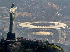 Vea el video promocional de los Juegos Olímpicos de Río 2016