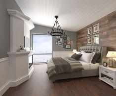 yatak odası tasarımı / bedroom design