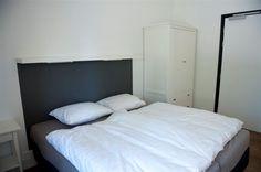 slaapkamer groepsaccommodatie de Linde