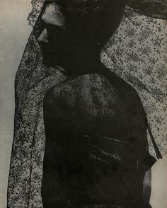 Saul Leiter, Harper's Bazaar 1962
