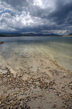 Storm brewing in Jindabyne | Flickr - Photo Sharing!