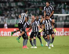 """BotafogoDePrimeira: """"Aqui nã""""! 5 razões que fizeram do Bota o exterm..."""
