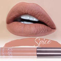 59 Gorgeous lipstick lip makeup ideas - lipstick ,matte lips, glossy lipstick #lips