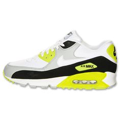 Nike Air Max 90 Volt Restock Available Now