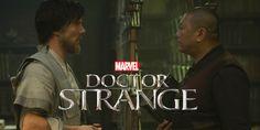 Over 45 Mystical New Hi-Res Stills From Marvel's DOCTOR STRANGE