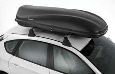 2015 Subaru Outback Extended Roof Cargo Carrier Thule Genuine OEM NEW - 2012 Subaru Impreza (E361SAJ200)