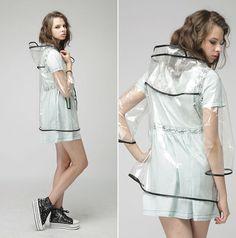 love this rain coat!