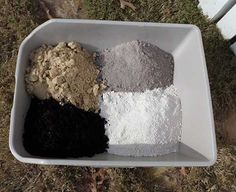 Chicken Dust Bath Benefits And How To Make One
