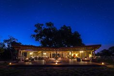 Davison's Camp is named after the founder of Hwange National Park & its first warden, Ted Davison. Family Tent, Tree Line, Tent Camping, Best Games, Lodges, Wilderness, Safari, National Parks, Wildlife