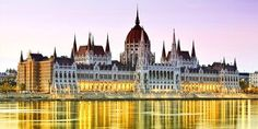 The Top 10 Budapest Day Trips & Excursions Tours (w/Prices) Vacation Deals, Best Vacations, Best Hotel Deals, Best Hotels, River Cruises In Europe, Visit Budapest, Canadian Travel, Prague Castle, Vacation Packages