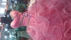 How much dose it costs Color Rosa, Ball Gowns, Coral, Formal Dresses, Pink, Ideas Para, Google, Fashion, Dresses